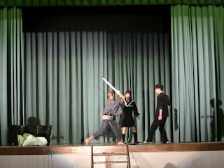 2-3「青春協奏曲~恋の戦国時代~」