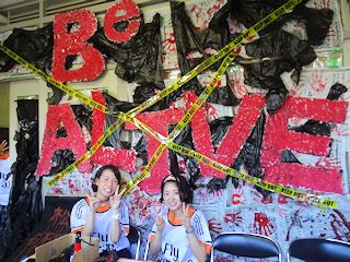 3-2「Be Alive」