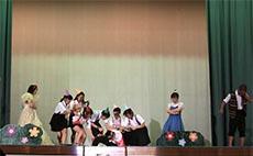 2-2 シンデレラと白雪姫~2人の王女の物語~