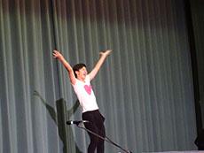 ダンス Noel&てぃーもーきー